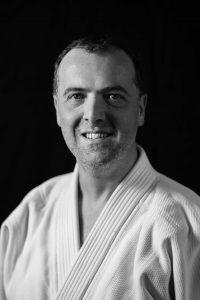 Budo Ryu Shizentai - Marco van Katwijk